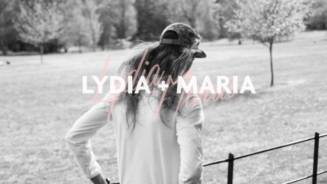 LYDIA + MARIA