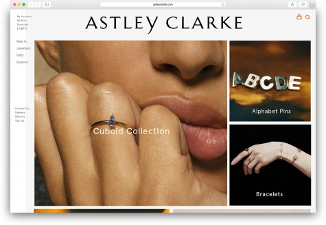 Astley Clarke Digital