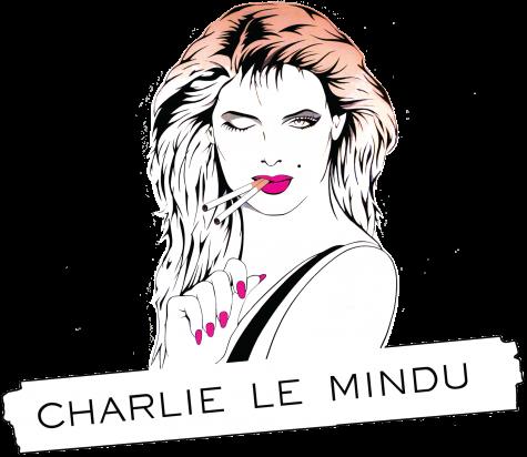 Charlie Le Mindu