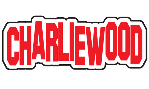 Charliewood Event Branding